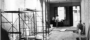 Habitatge unifamiliar gav inarq for Oficina habitatge girona