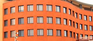 Badia del Vallès, inarq, pau diez, benestar i familia, centre civic, hotel d'entitats, sabadell