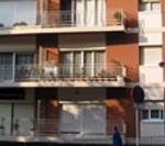 carrer Espiell, barcelona, inarq, pau diez, jose maria gonzalez, façana, rehabilitació, reparació façana