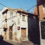 Palafrugell, La Pafolla
