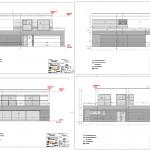 Prat Xirlo 1 - Detall Façanes