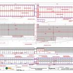 PTD Instal.Tramer - Planos 0402-Plantas Sc.S.Sección Long